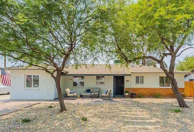 1815 W Sunnyslope Lane, Phoenix, AZ 85021 (MLS #6251820) :: Executive Realty Advisors