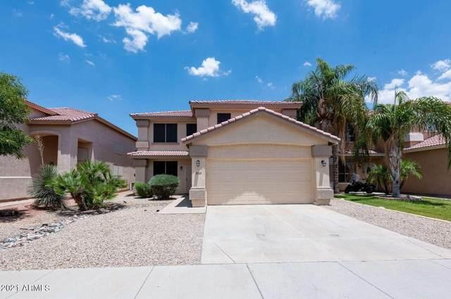 3722 W Fallen Leaf Lane, Glendale, AZ 85310 (MLS #6251823) :: Yost Realty Group at RE/MAX Casa Grande