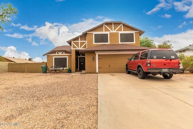 1715 N 64TH Street, Mesa, AZ 85205 (MLS #6251834) :: Dave Fernandez Team | HomeSmart