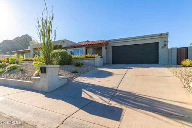 1626 E Butler Drive, Phoenix, AZ 85020 (MLS #6251842) :: Openshaw Real Estate Group in partnership with The Jesse Herfel Real Estate Group