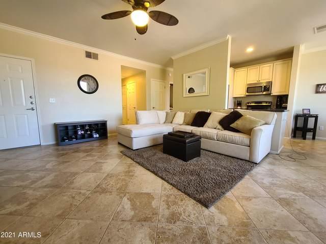 7009 E Acoma Drive #2101, Scottsdale, AZ 85254 (MLS #6251850) :: Relevate | Phoenix