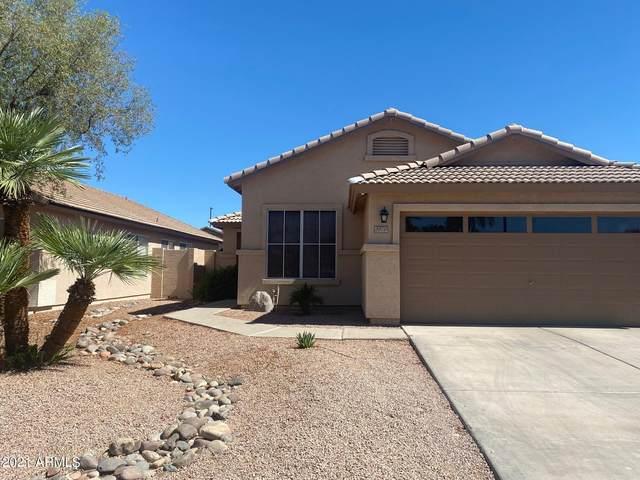 3970 E Campbell Avenue, Gilbert, AZ 85234 (MLS #6251851) :: The Garcia Group