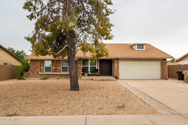 10545 W Seldon Lane, Peoria, AZ 85345 (MLS #6251856) :: Lucido Agency