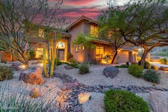 13602 S 32nd Street, Phoenix, AZ 85044 (MLS #6251862) :: Dijkstra & Co.