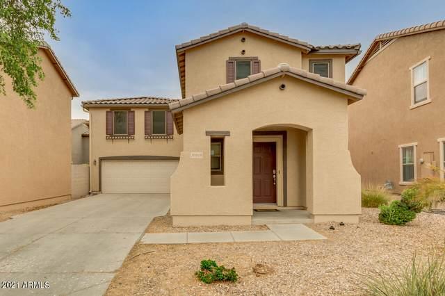 10948 W Elm Street, Phoenix, AZ 85037 (MLS #6251863) :: Yost Realty Group at RE/MAX Casa Grande