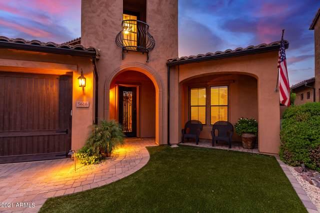 5616 E Grovers Avenue, Scottsdale, AZ 85254 (MLS #6251864) :: The Helping Hands Team