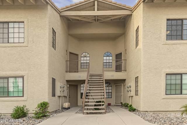 930 N Mesa Drive #2037, Mesa, AZ 85201 (MLS #6251865) :: RE/MAX Desert Showcase