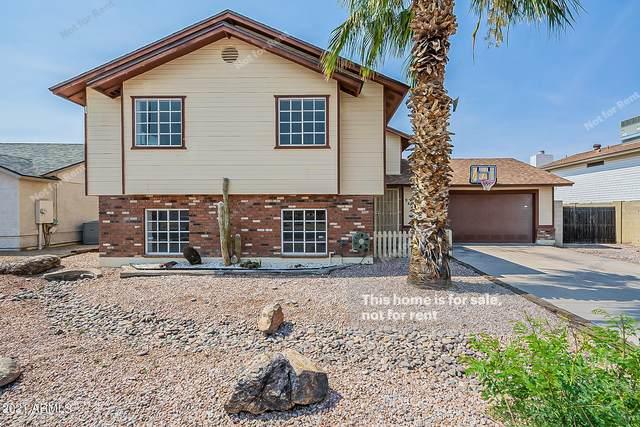 9427 E Flanders Road, Mesa, AZ 85207 (MLS #6251867) :: Elite Home Advisors