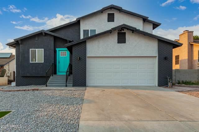 9018 W Vernon Avenue, Phoenix, AZ 85037 (MLS #6251870) :: Yost Realty Group at RE/MAX Casa Grande