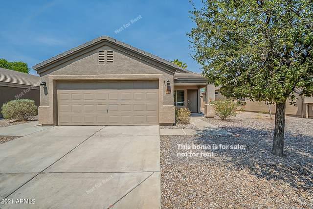 420 S Sabrina, Mesa, AZ 85208 (MLS #6251872) :: Yost Realty Group at RE/MAX Casa Grande