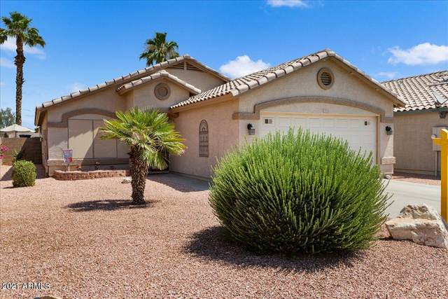 15004 W Country Gables Drive, Surprise, AZ 85379 (MLS #6251877) :: Yost Realty Group at RE/MAX Casa Grande