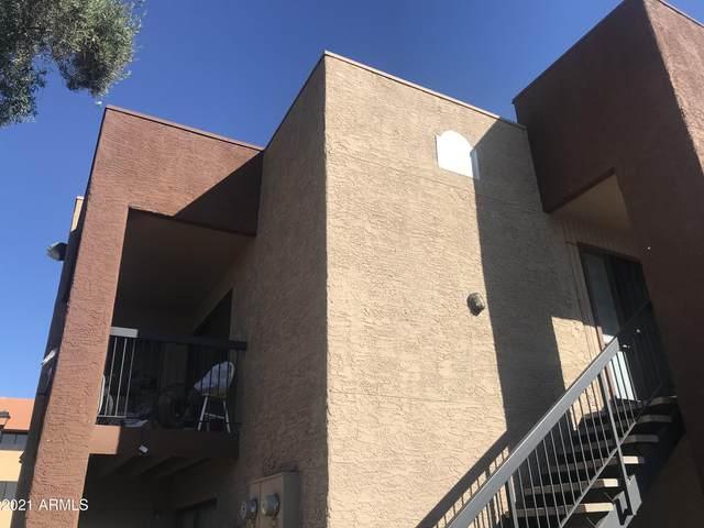 3810 N Maryvale Parkway #2099, Phoenix, AZ 85031 (MLS #6251886) :: Yost Realty Group at RE/MAX Casa Grande