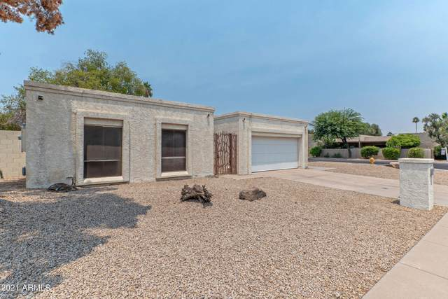 7754 E Buena Terra Way, Scottsdale, AZ 85250 (MLS #6251892) :: My Home Group