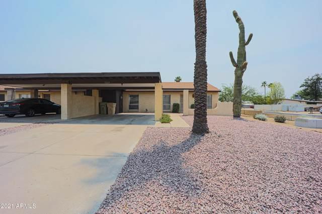 5269 W Carol Avenue, Glendale, AZ 85302 (MLS #6251902) :: Yost Realty Group at RE/MAX Casa Grande