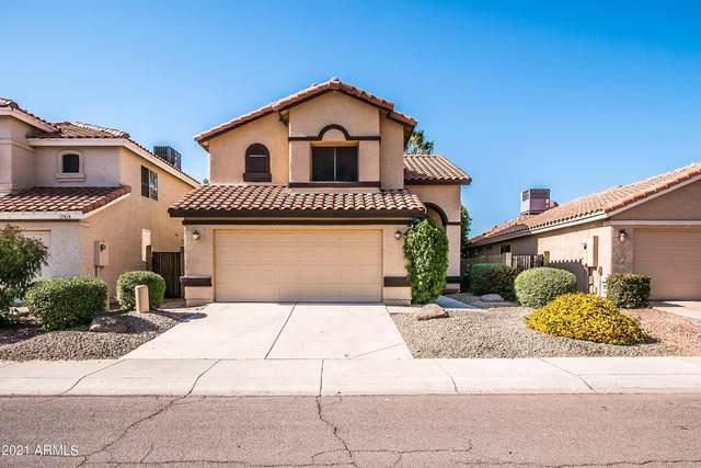 17418 N 46TH Place, Phoenix, AZ 85032 (MLS #6251908) :: Relevate | Phoenix