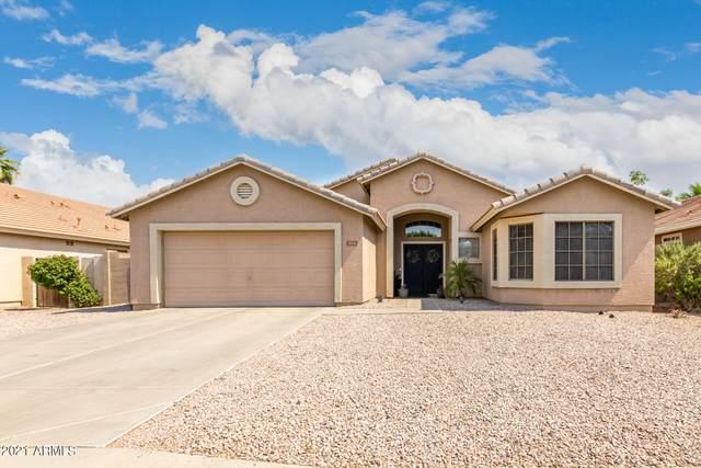 7656 E Portobello Avenue, Mesa, AZ 85212 (MLS #6251918) :: Arizona Home Group