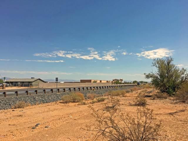 5900 W Hunt Highway, Queen Creek, AZ 85142 (MLS #6251928) :: Elite Home Advisors