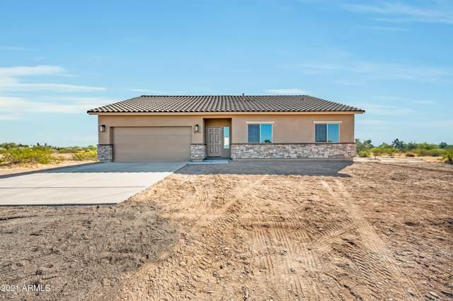 15643 W Pinnacle Peak Road, Surprise, AZ 85387 (MLS #6251931) :: CANAM Realty Group