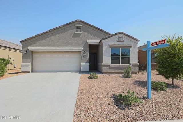 30983 W Indianola Avenue, Buckeye, AZ 85396 (MLS #6251933) :: The Laughton Team