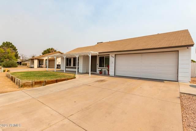 755 E Hackamore Street, Mesa, AZ 85203 (MLS #6251945) :: Yost Realty Group at RE/MAX Casa Grande