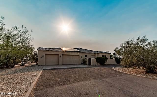 38322 N 20TH Street, Desert Hills, AZ 85086 (MLS #6251952) :: Dave Fernandez Team | HomeSmart