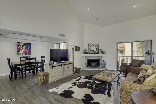 9125 E Purdue Avenue #222, Scottsdale, AZ 85258 (MLS #6251963) :: RE/MAX Desert Showcase
