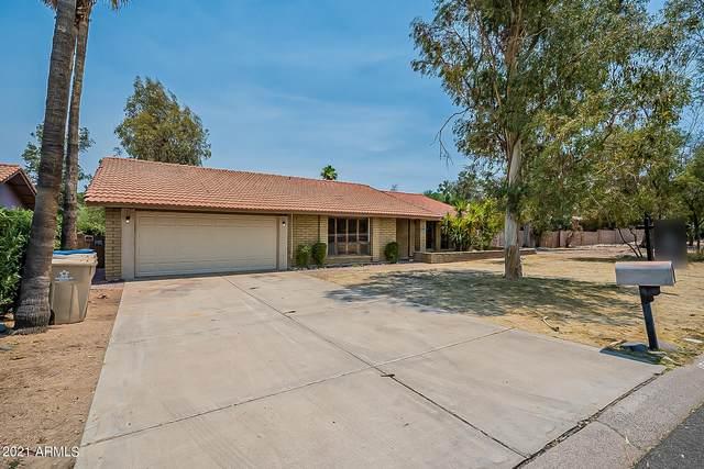 14015 N Hampstead Drive, Fountain Hills, AZ 85268 (MLS #6251977) :: ASAP Realty