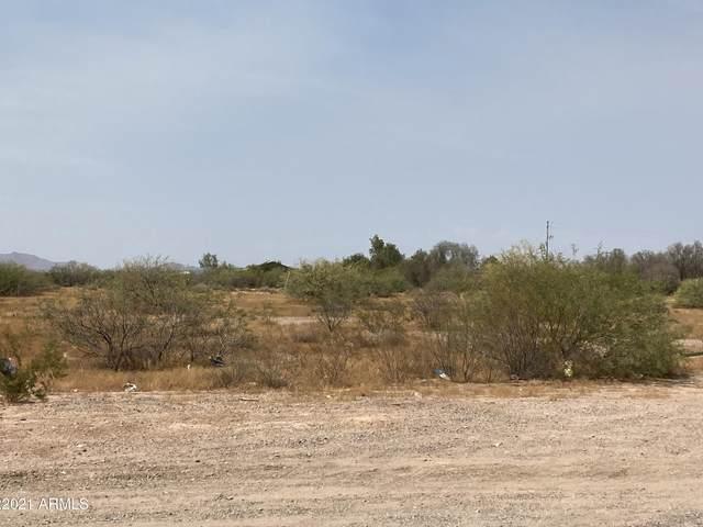 0372xx S Buckeye Road, Tonopah, AZ 85354 (MLS #6251981) :: Yost Realty Group at RE/MAX Casa Grande