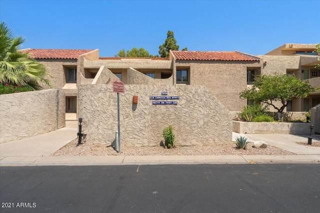 7316 N Via Camello Del Norte #101, Scottsdale, AZ 85258 (MLS #6251983) :: My Home Group