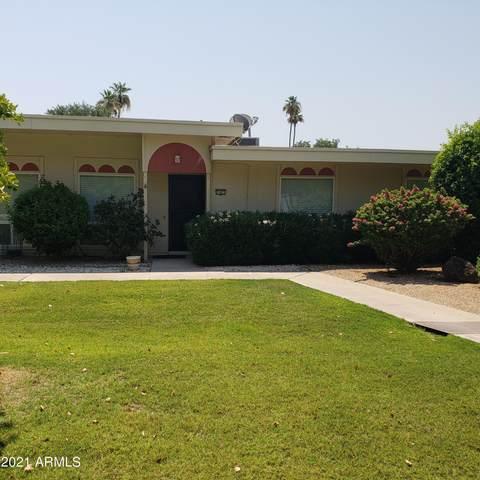 13421 N Emberwood Drive, Sun City, AZ 85351 (MLS #6251996) :: Synergy Real Estate Partners