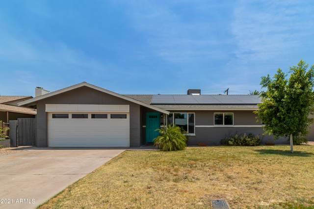 3035 S Dromedary Drive, Tempe, AZ 85282 (MLS #6251997) :: Yost Realty Group at RE/MAX Casa Grande