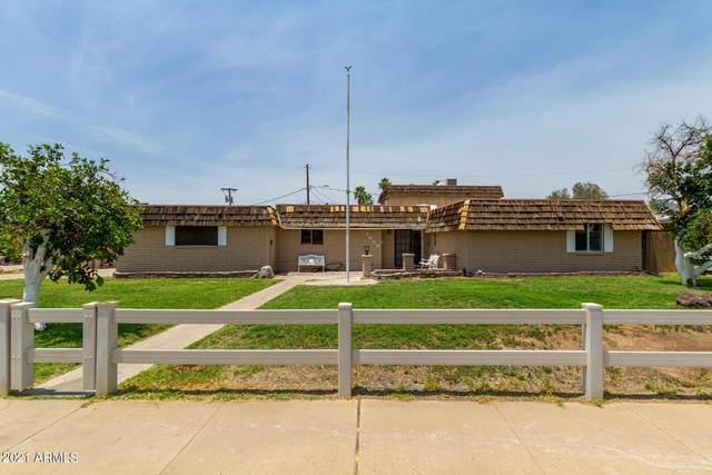 1060 N Dresden, Mesa, AZ 85203 (MLS #6252008) :: Yost Realty Group at RE/MAX Casa Grande