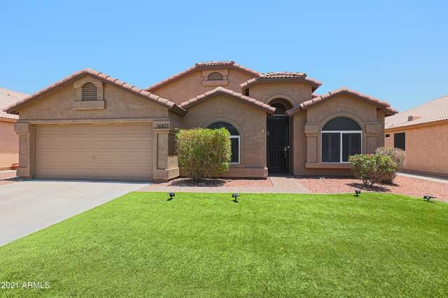 16821 S 44TH Street, Phoenix, AZ 85048 (#6252019) :: AZ Power Team