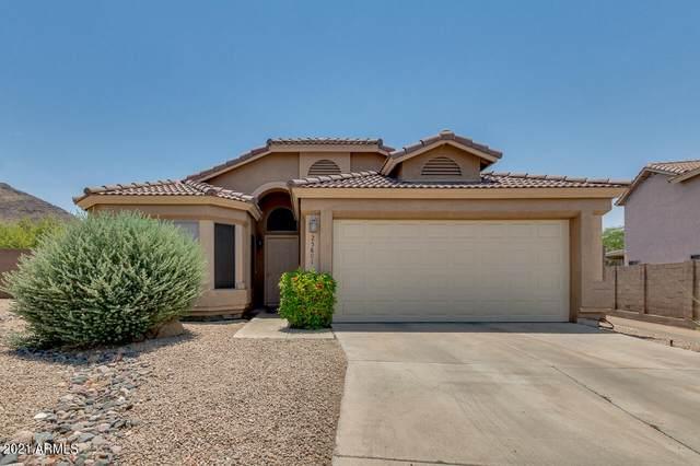 25801 N 65TH Drive, Phoenix, AZ 85083 (MLS #6252021) :: Yost Realty Group at RE/MAX Casa Grande