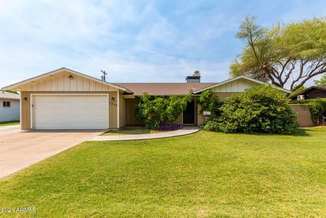 1339 E 3RD Street, Mesa, AZ 85203 (MLS #6252030) :: Yost Realty Group at RE/MAX Casa Grande
