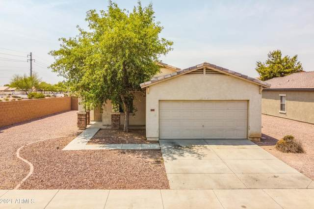 9107 W Cambridge Avenue, Phoenix, AZ 85037 (MLS #6252037) :: Executive Realty Advisors