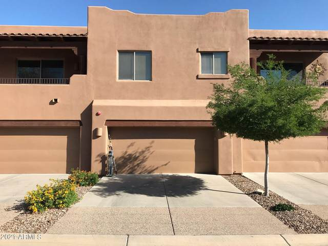 13600 N Fountain Hills Boulevard #1101, Fountain Hills, AZ 85268 (MLS #6252039) :: Arizona Home Group
