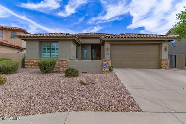 2175 E Grand Canyon Drive, Chandler, AZ 85249 (MLS #6252048) :: Dave Fernandez Team | HomeSmart