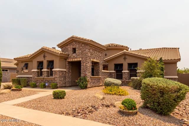 4471 E Cabrillo Drive, Gilbert, AZ 85297 (MLS #6252052) :: Yost Realty Group at RE/MAX Casa Grande