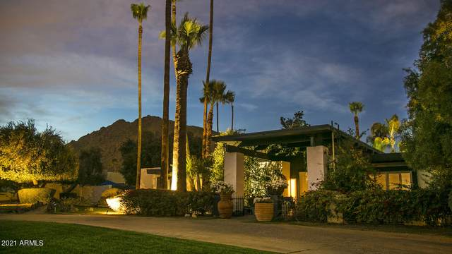 6326 E Alta Hacienda Drive, Scottsdale, AZ 85251 (MLS #6252068) :: CANAM Realty Group