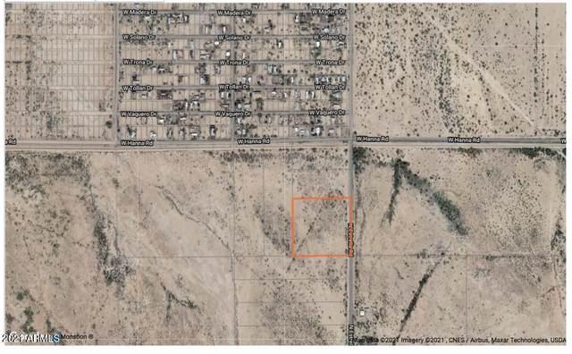 0 N Estrella Road, Eloy, AZ 85131 (MLS #6252074) :: Midland Real Estate Alliance