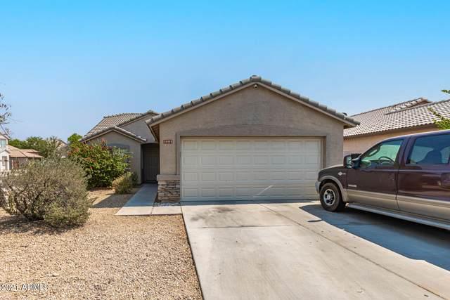 10405 W Palm Lane, Avondale, AZ 85392 (MLS #6252079) :: Yost Realty Group at RE/MAX Casa Grande