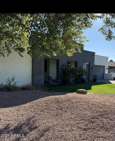 2615 N 49TH Place, Phoenix, AZ 85008 (MLS #6252081) :: Yost Realty Group at RE/MAX Casa Grande
