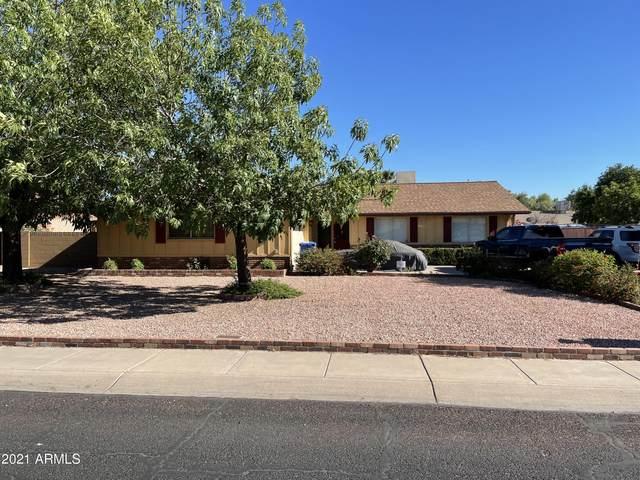 1625 W Seldon Lane, Phoenix, AZ 85021 (MLS #6252090) :: Executive Realty Advisors