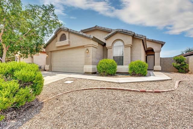 43845 W Rio Lobo Drive, Maricopa, AZ 85138 (MLS #6252094) :: Yost Realty Group at RE/MAX Casa Grande