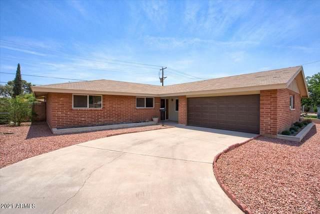 1881 E Concorda Drive, Tempe, AZ 85282 (MLS #6252097) :: Yost Realty Group at RE/MAX Casa Grande