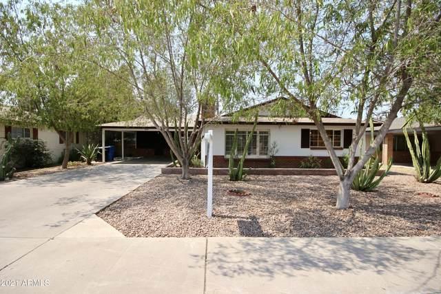 2041 W Marlette Avenue, Phoenix, AZ 85015 (MLS #6252098) :: Yost Realty Group at RE/MAX Casa Grande