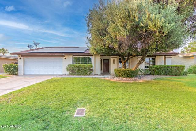 3932 W Redfield Road, Phoenix, AZ 85053 (MLS #6252099) :: Dave Fernandez Team | HomeSmart