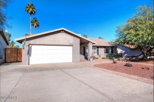 2626 E Claire Drive, Phoenix, AZ 85032 (MLS #6252110) :: Yost Realty Group at RE/MAX Casa Grande