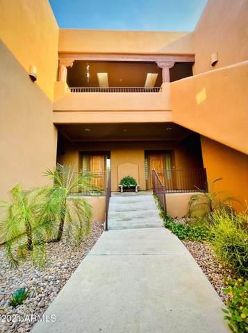 13600 N Fountain Hills Boulevard #603, Fountain Hills, AZ 85268 (MLS #6252117) :: Dave Fernandez Team | HomeSmart